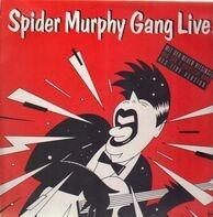 Spider Murphy Gang - Spider Murphy Gang Live!