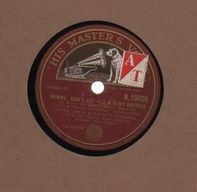 Spike Jones & His City Slickers - Mommy, Won't You Buy A Baby Brother/