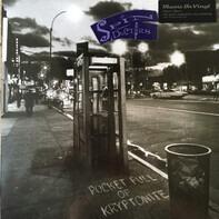 Spin Doctors - Pocket Full of Kryptonite