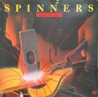 Spinners - Labor of Love