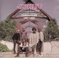 Spirit - Chronicles 1967-1992