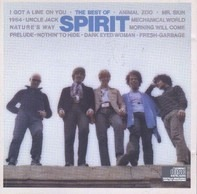 Spirit - The Best Of Spirit