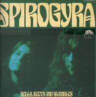 Spirogyra - Bells, Boots And Shambles