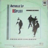 Spliff - Telefon-Terror
