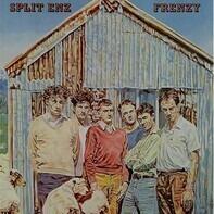 Split Enz - Frenzy