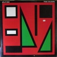 Split Enz - True Colours