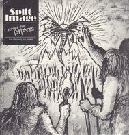 Split Image - Before The Blitzkrieg - The Archives Vol Three