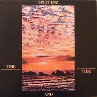 Split Enz - Time and Tide