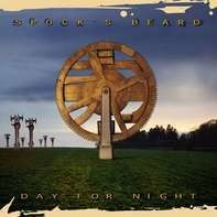 Spock's Beard - Day for Night