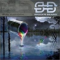 Spock'S Beard - Feel Euphoria/Spec.ed.