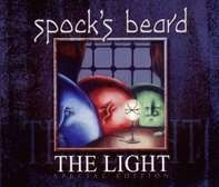 Spock's Beard - Light
