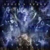 Spock's Beard - Snow-Live
