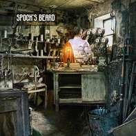 Spock's Beard - The Oblivion Particle (2lp+cd)