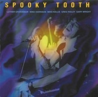 Spooky Tooth - Live In Europe
