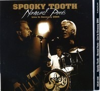 Spooky Tooth - Nomad Poets