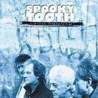 Spooky Tooth - Cross Purpose