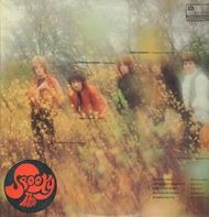 Spooky Tooth - It's All About