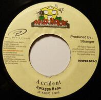 Spragga Benz - Accident
