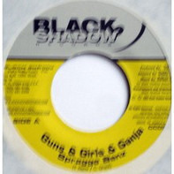 Spragga Benz - Guns & Girls & Ganja