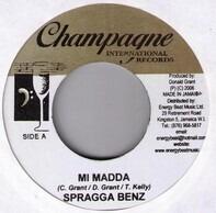Spragga Benz - Mi Madda
