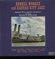 Sammy Price & His Orchestra - Boogie Woogie And Kansay City Jazz