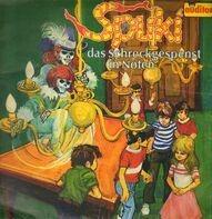 Spuki das Schreckgespenst - Folge 3: In Nöten