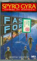 Spyro Gyra Featuring Jay Beckenstein - Fast Forward