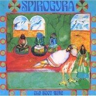 Spyrogyra - Old Boot Wine
