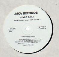 Spyro Gyra - Shakedown