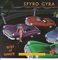 Spyro Gyra - Rites of Summer