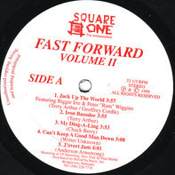 Square One - Fast Forward