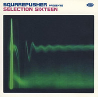 Squarepusher - Selection Sixteen / Anti-Greylord Protection Scheme Prelude