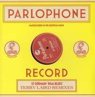 ST Germain - Real Blues (terry Laird Remix)