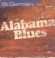 St Germain - Alabama Blues