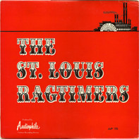St. Louis Ragtimers - The St. Louis Ragtimers  Volume 1