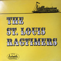 St. Louis Ragtimers - The St. Louis Ragtimers  Volume 2