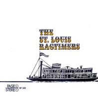 St. Louis Ragtimers - The St. Louis Ragtimers  Volume 3