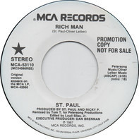 St. Paul - Rich Man