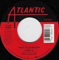Stacey Q - Music Out Of Bounds / Don't Let Me Down