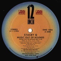 Stacey Q - Music Out Of Bounds