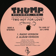 Stacey Q - Two Hot For Love