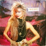 Stacey Q - Two Of Hearts (European Mix)