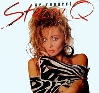 Stacey Q - We Connect