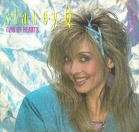 Stacey Q - Two Of Hearts / Dancing Nowhere