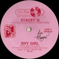 Stacey Q - Shy Girl