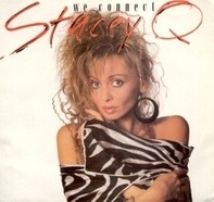 Stacey Q - We Connect / Don't Break My Heart
