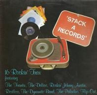 Stack-A-Records - Stack-A-Records