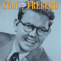 Stan Freberg - The Best Of Stan Freberg. The Capitol Years