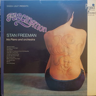 Stan Freeman And His Orchestra - Fascination