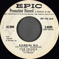 Stan Freeman - Giannina Mia